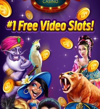Wild Luck Casino Ekran Görüntüleri - 1