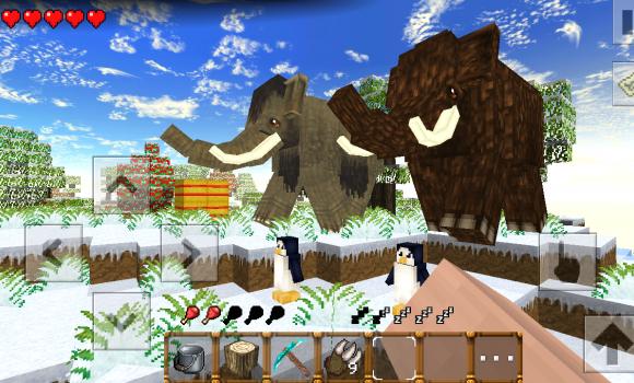 Winter Craft 4: Ice Age Ekran Görüntüleri - 5