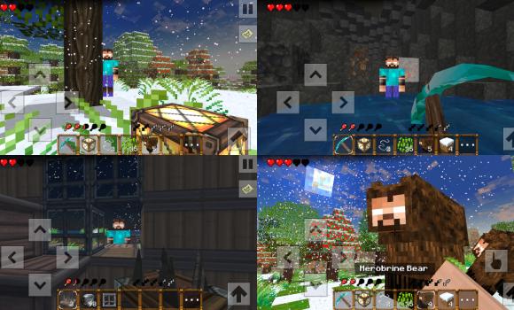 Winter Craft 4: Ice Age Ekran Görüntüleri - 3
