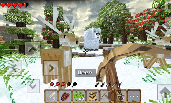Winter Craft 4: Ice Age Ekran Görüntüleri - 2