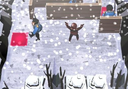 Winter Fugitives Ekran Görüntüleri - 1