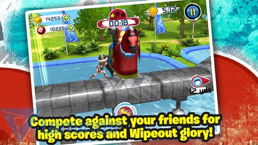 Wipeout 2 Ekran Görüntüleri - 3