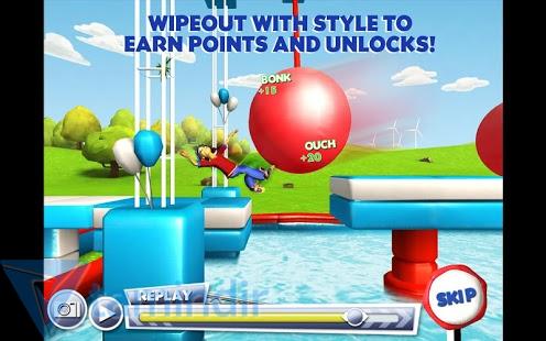 Wipeout Ekran Görüntüleri - 5