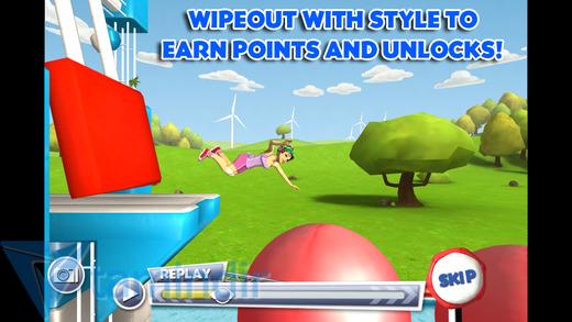 Wipeout Ekran Görüntüleri - 3