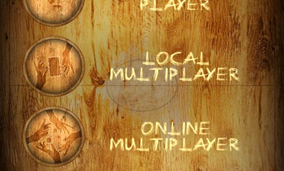 WoodBall Ekran Görüntüleri - 2