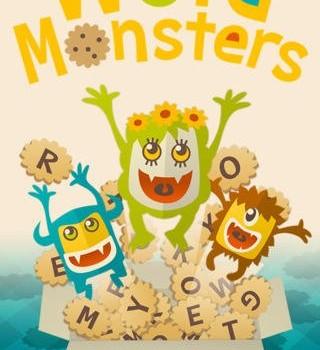 Word Monsters Ekran Görüntüleri - 5