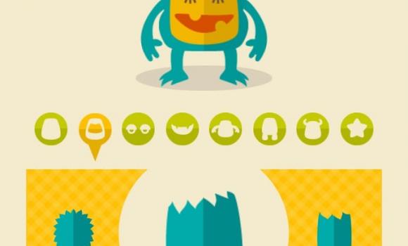 Word Monsters Ekran Görüntüleri - 3