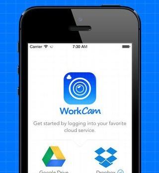 WorkCam Ekran Görüntüleri - 5