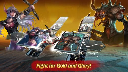World of Conquerors Ekran Görüntüleri - 4