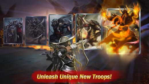 World of Conquerors Ekran Görüntüleri - 2