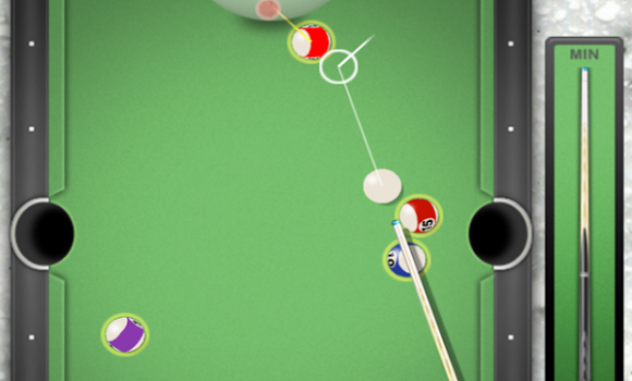 World of Pool Billiards Ekran Görüntüleri - 3