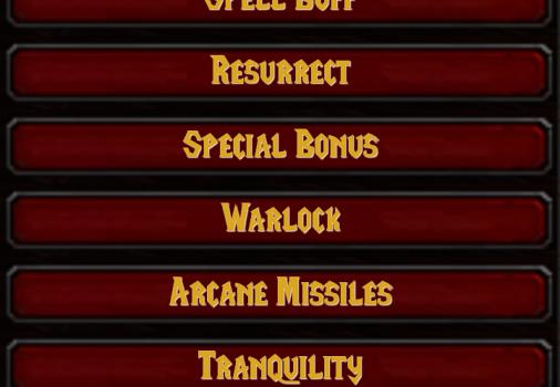 World of Warcraft Sound Packs Ekran Görüntüleri - 3