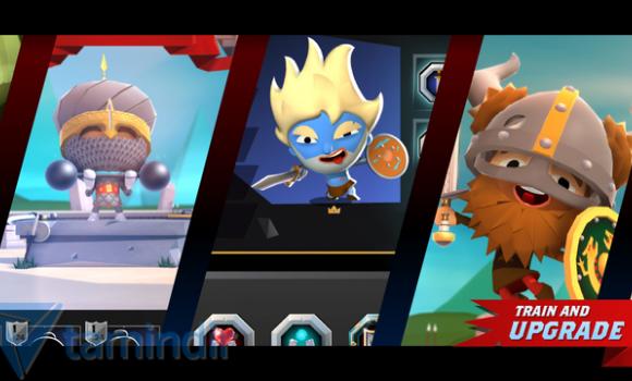 World of Warriors Ekran Görüntüleri - 3