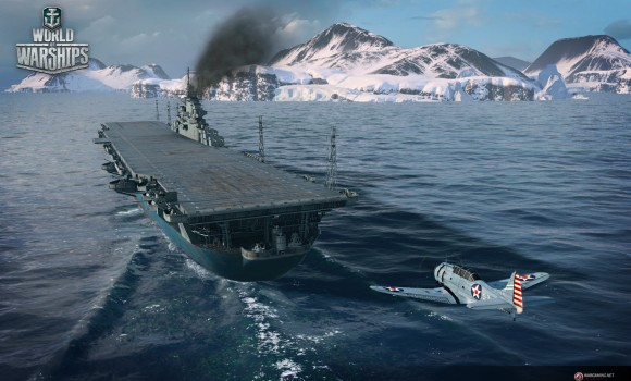 World of Warships Ekran Görüntüleri - 1