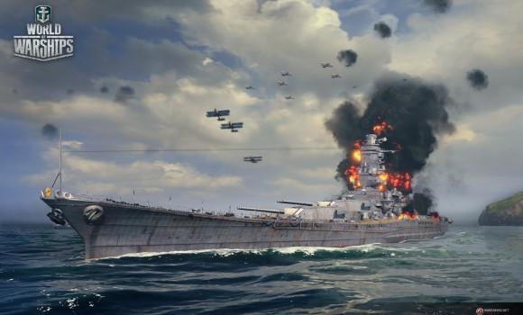 World of Warships Ekran Görüntüleri - 2