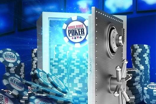 World Series of Poker Ekran Görüntüleri - 1