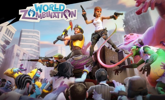 World Zombination Ekran Görüntüleri - 5