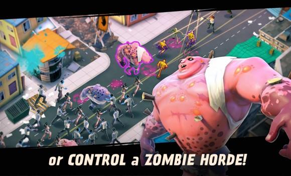 World Zombination Ekran Görüntüleri - 3