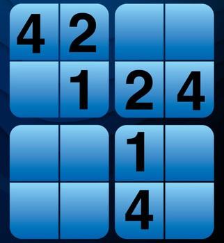 Wrist Sudoku Ekran Görüntüleri - 2