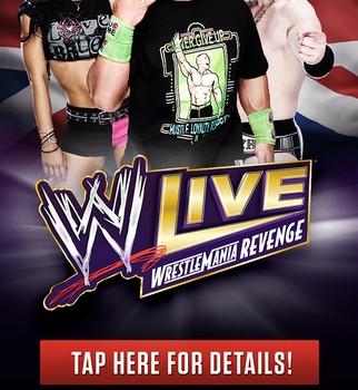 WWE Ekran Görüntüleri - 5