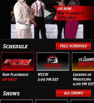 WWE Ekran Görüntüleri - 4