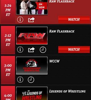 WWE Ekran Görüntüleri - 3
