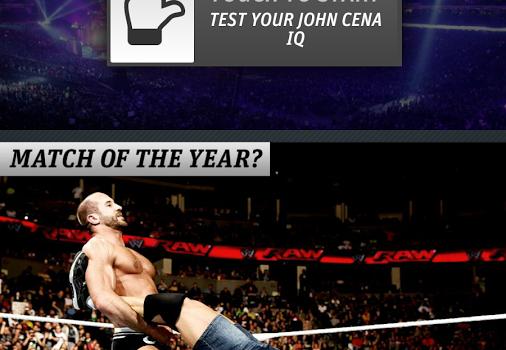 WWE Ekran Görüntüleri - 2