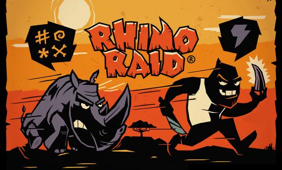 WWF Rhino Raid Ekran Görüntüleri - 4