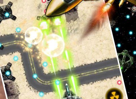 X-Fighter Ekran Görüntüleri - 3