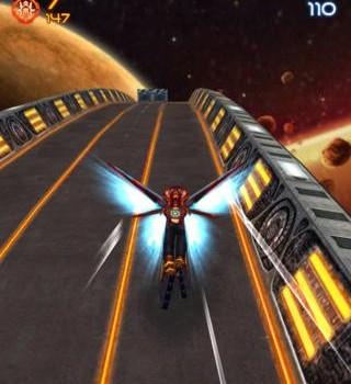 X-Runner Ekran Görüntüleri - 3