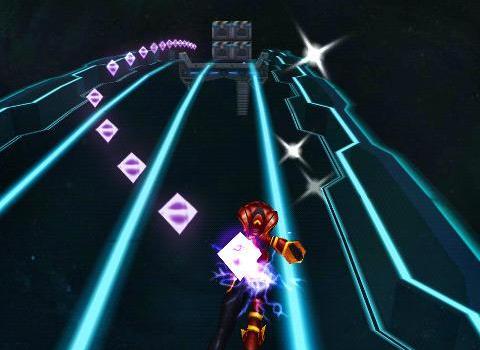 X-Runner Ekran Görüntüleri - 2