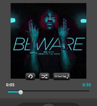 Yabancı Rap Şarkıları Ekran Görüntüleri - 2
