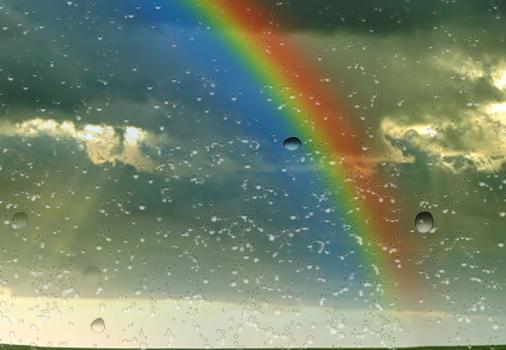 Yağmur Damlası Duvar Kağıdı Ekran Görüntüleri - 6