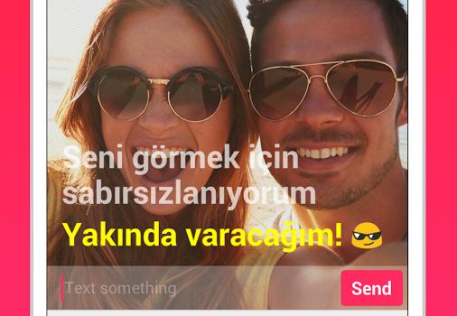 Yahoo Livetext Ekran Görüntüleri - 3