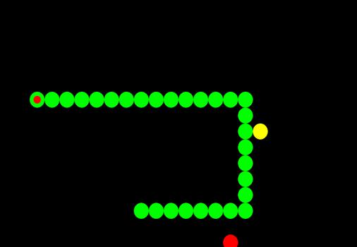 Yılandroid 2 Ekran Görüntüleri - 2