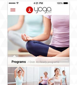 Yoga.com Studio Ekran Görüntüleri - 5