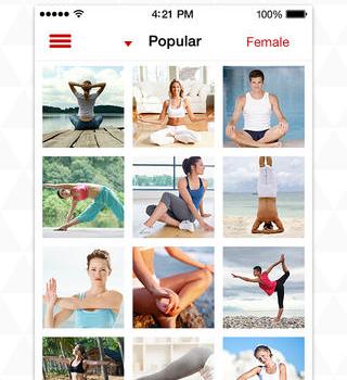 Yoga.com Studio Ekran Görüntüleri - 2