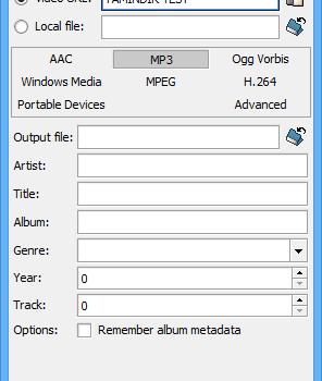 YouTube to MP3 Converter Ekran Görüntüleri - 1