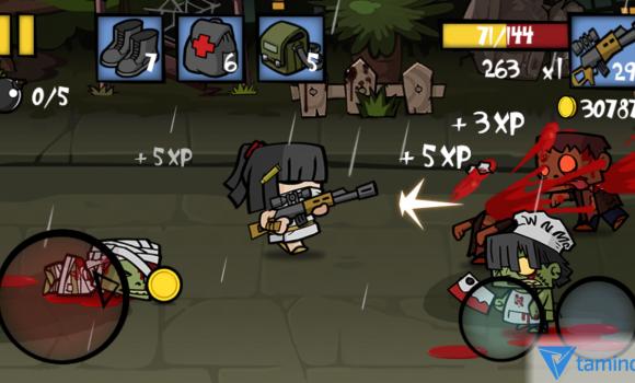 Zombie Age 2 Ekran Görüntüleri - 4