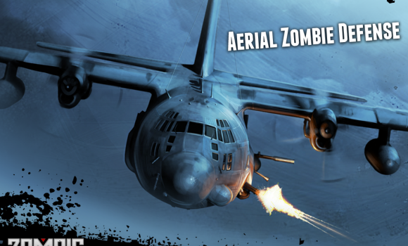 Zombie Gunship Ekran Görüntüleri - 4