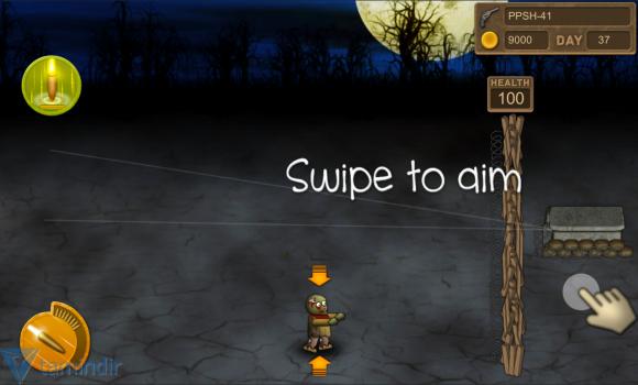 Zombie Madness 2 Ekran Görüntüleri - 4
