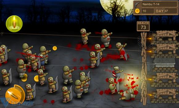 Zombie Madness 2 Ekran Görüntüleri - 3