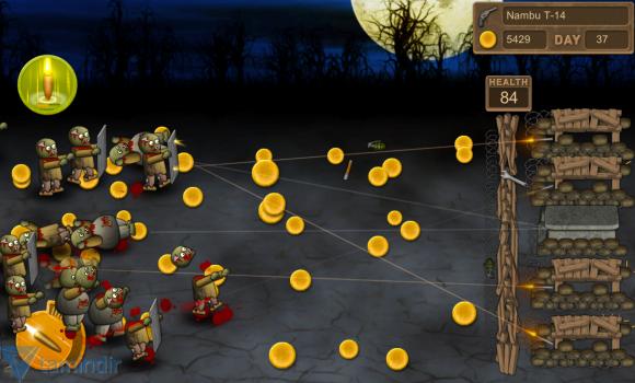 Zombie Madness 2 Ekran Görüntüleri - 1