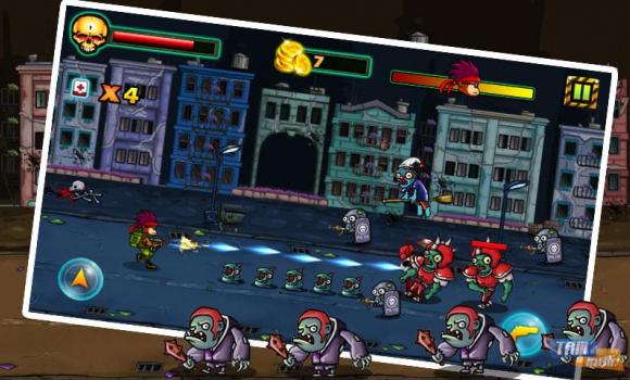 Zombie Shooter Ekran Görüntüleri - 7