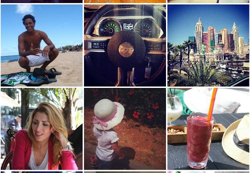 Zoom For Instagram Ekran Görüntüleri - 3