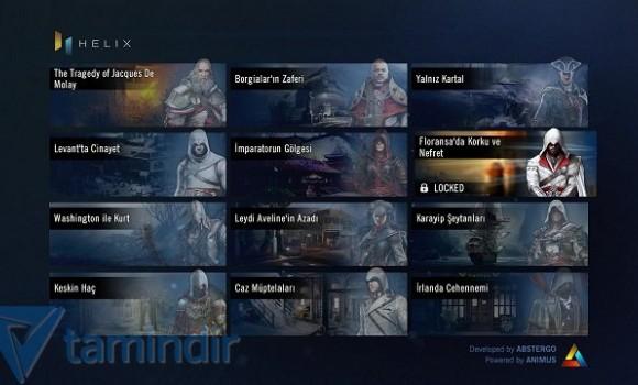 Assassin's Creed Unity Türkçe Yama Ekran Görüntüleri - 4