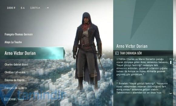 Assassin's Creed Unity Türkçe Yama Ekran Görüntüleri - 2