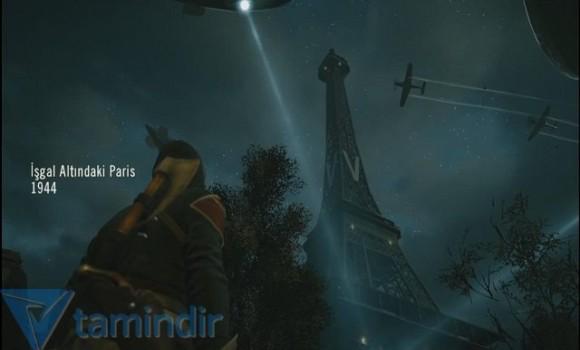 Assassin's Creed Unity Türkçe Yama Ekran Görüntüleri - 1