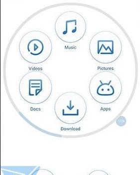 Tomi File Manager Ekran Görüntüleri - 5