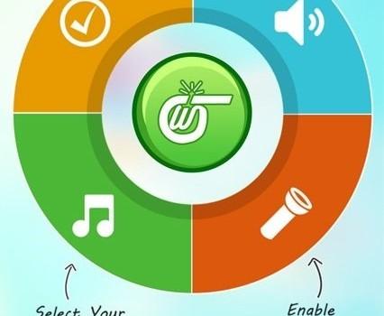 Whistle Phone Finder Ekran Görüntüleri - 3